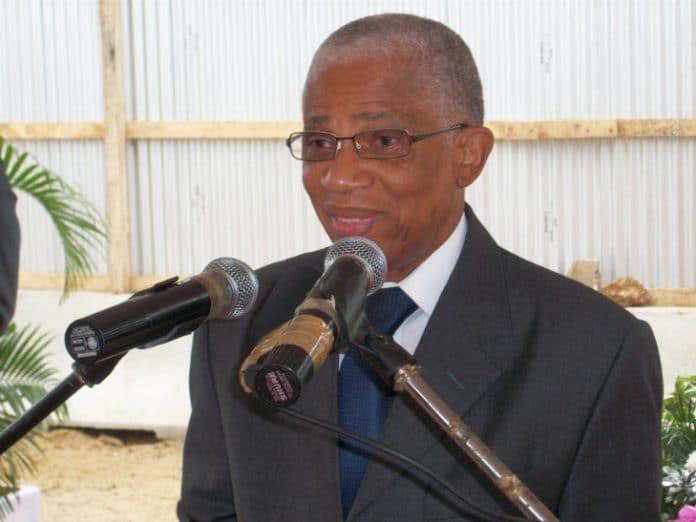 décès à Abidjan de Marcel Zadi Kessy à l'âge de 84 ans