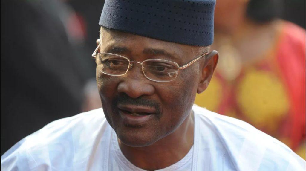 décès de l'ancien président Amadou Toumani Touré