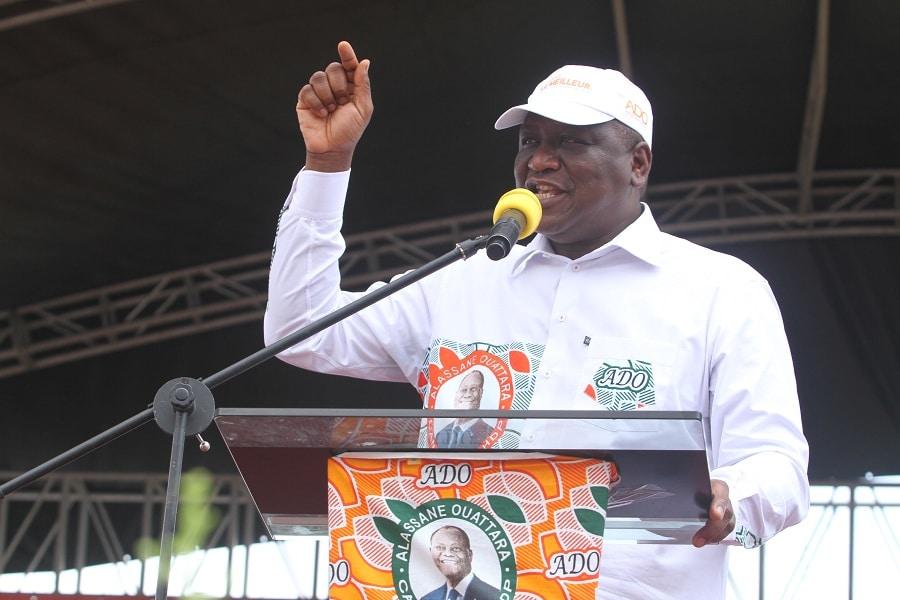 le coup d'Etat visé par l'opposition via une transition a échoué (PM)