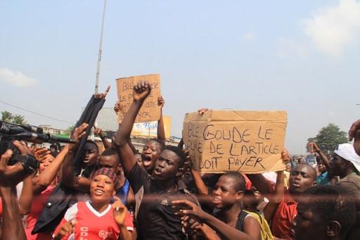 L'acquittement de Gbagbo et Charles Blé Goudé est une «déception» (Amnesty)