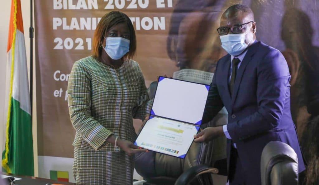 La Mauritanie succède à la Côte d'Ivoire à la tête du Comité régional de pilotage du SWEDD