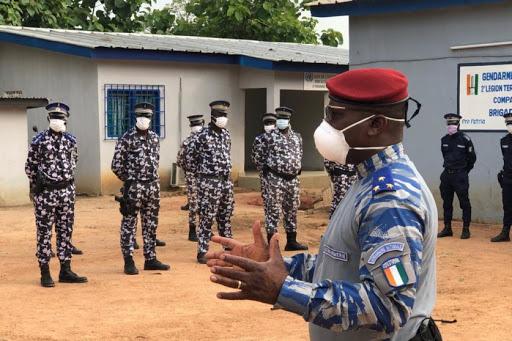 Attaque camp militaire à Abidjan 12 individus interpellés suite à une enquête – Apalo