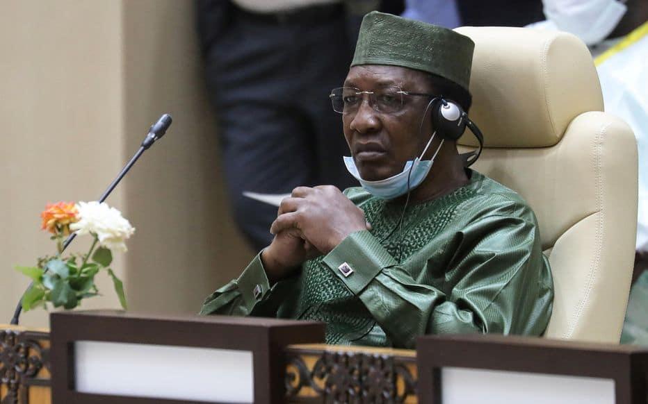 Décès de Déby Ouattara salue la mémoire d'un «homme courageux»