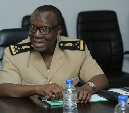 Décès du préfet d'Abidjan Bamba Souleymane