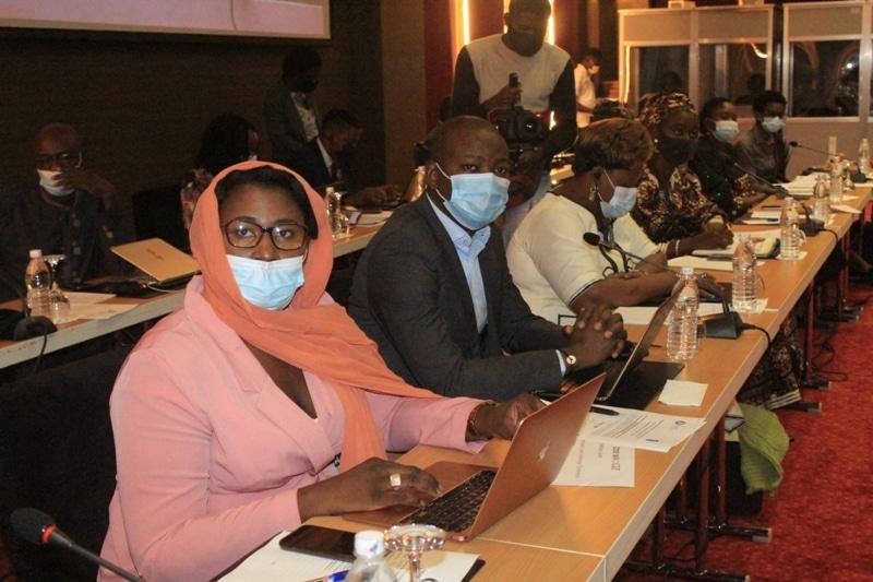 Des commerçants instruits sur les opportunités de la Zlecaf à Abidjan