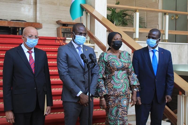 Le Mali sollicite une fourniture additionnelle d'électricité auprès de la Côte d'Ivoire