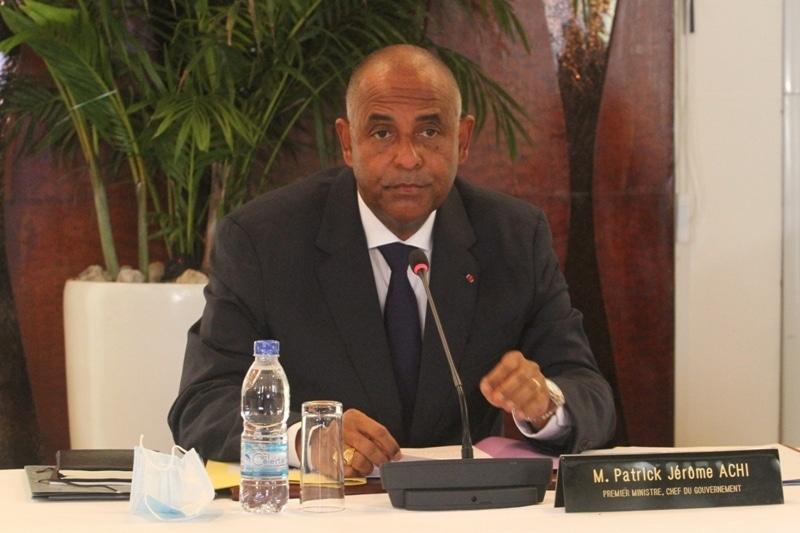 Le gouvernement ivoirien veut ramener le taux de pauvreté à «moins de 20% en 2030»