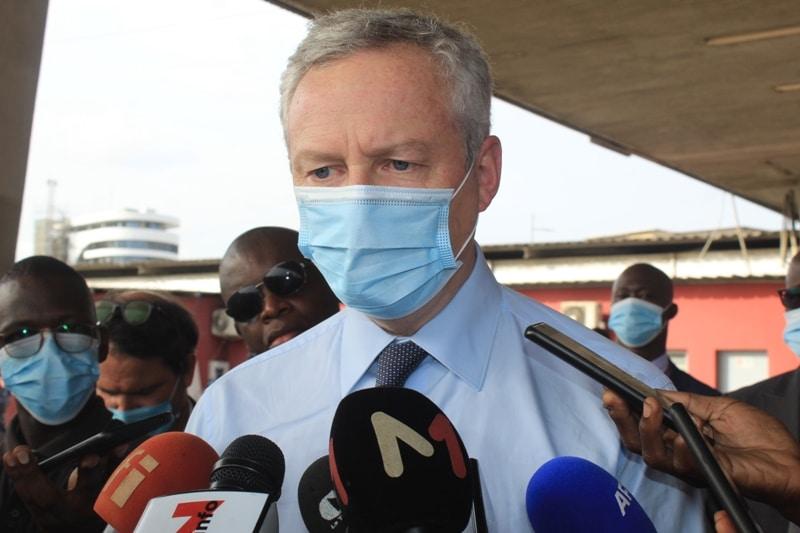 Métro d'Abidjan la première difficulté est le déguerpissement