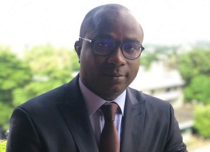 Mamadou Kouyaté, Managing Partner du groupe