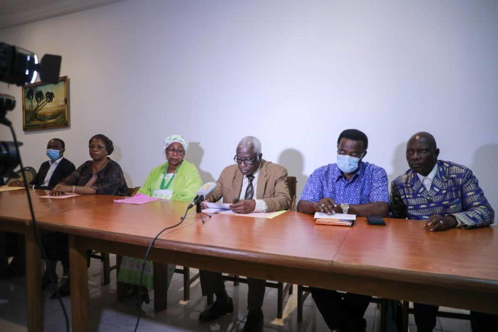 Suspension de la grève des écoles privées de Côte d'Ivoire