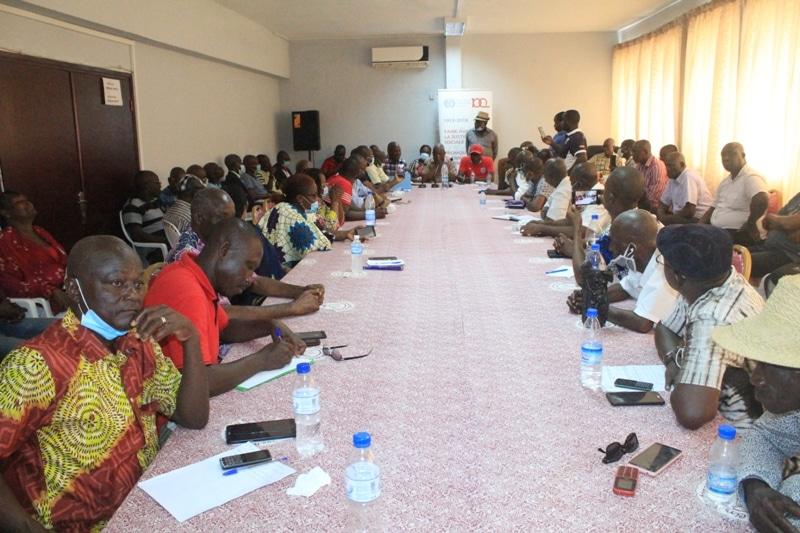 le Collectif des syndicats des collectivités territoriales suspend sa grève