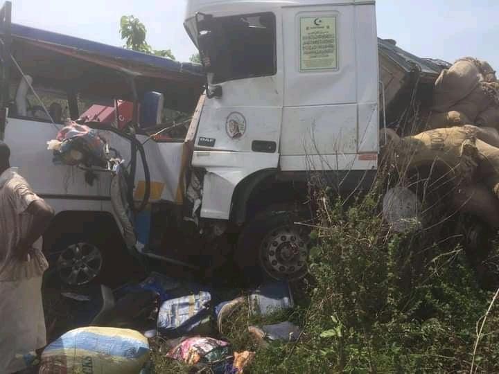 17 personnes tuées dans un accident à Katiola