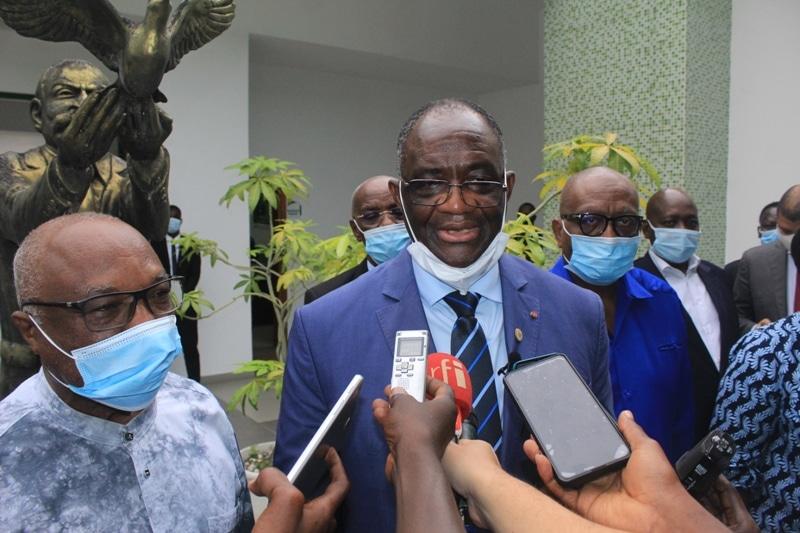 Bédié engage le Pdci dans les préparatifs pour le retour de Gbagbo