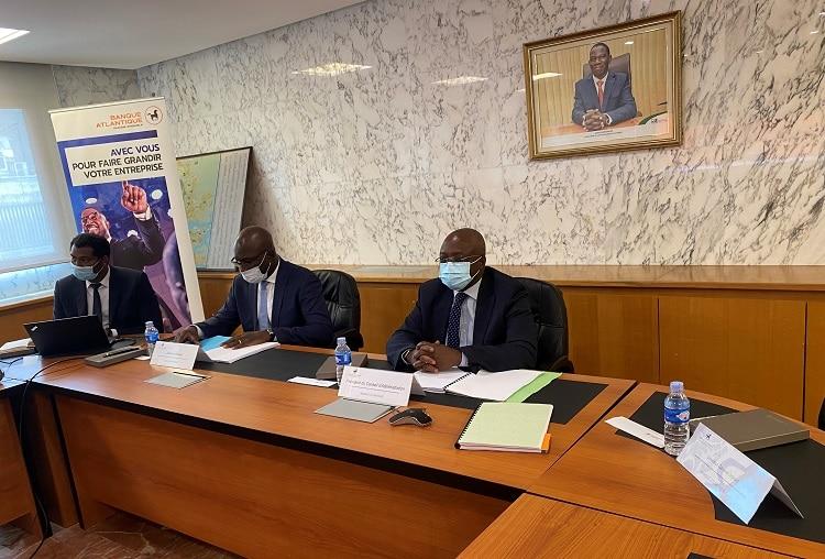 Banque Atlantique Côte d'Ivoire réalise un bénéfice net de 26 milliards FCFA en 2020