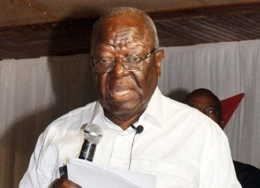Décès au Maroc de l'ex-ministre ivoirien Zakpa Koménan