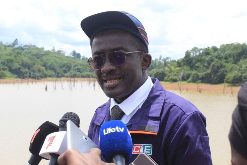 Electricité la Côte d'Ivoire connaît un déficit d un peu plus de 200 Mgw