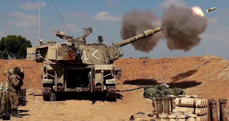 Israel et Hamas