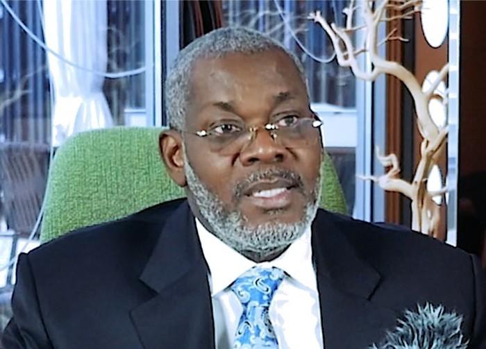 Jean Bonin Kouadio