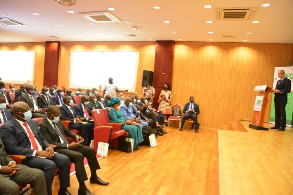 La Côte d'Ivoire lance l'élaboration de la politique de gestion de ses frontières