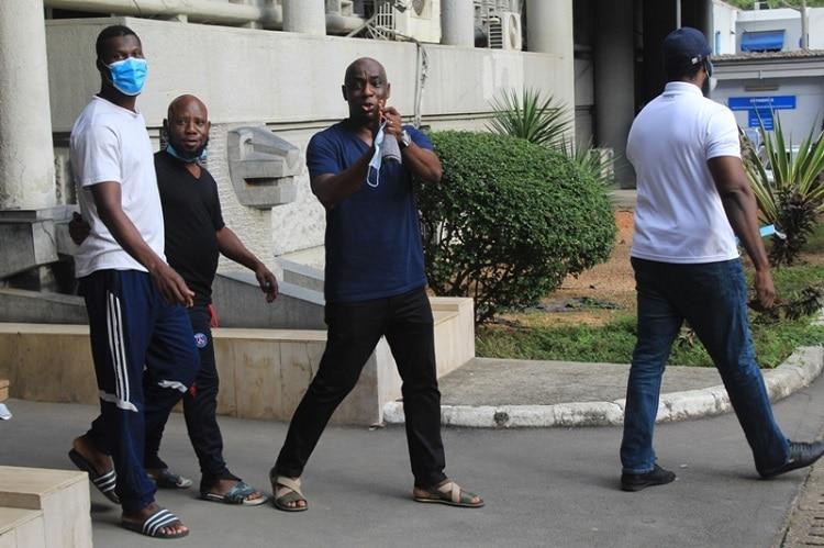 Le juge rejette la demande de liberté provisoire des pro-Soro