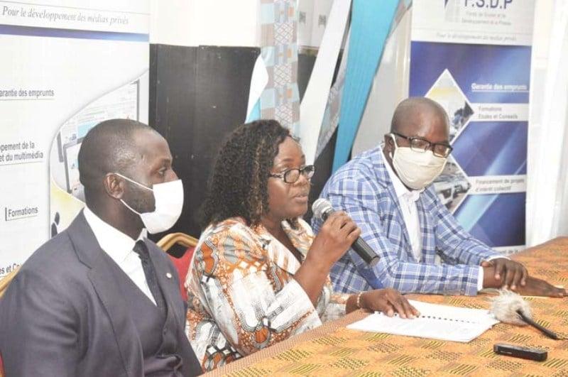 Plus de 1 milliard Fcfa de l'Etat ivoirien au profit des médias en 2020