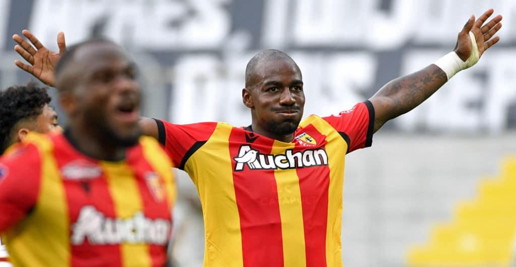 Prix Marc-Vivien Foé Gaël Kakuta de la RDC élu meilleur joueur africain