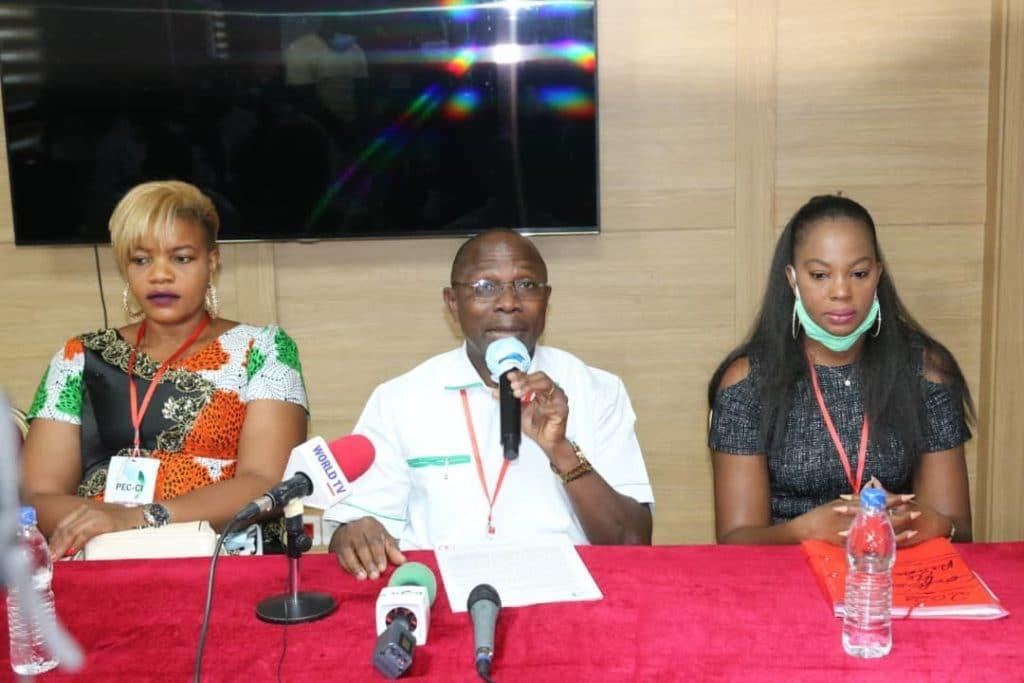 Une ONG invite Ouattara et Bédié au dialogue pour une stabilité du pays