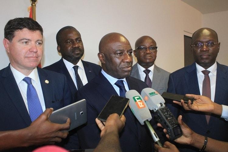 la Côte d'Ivoire prête à abriter le 27e Congrès de l'UPU