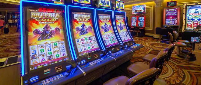 États-Unis une religieuse détournait de l'argent… pour jouer au casino