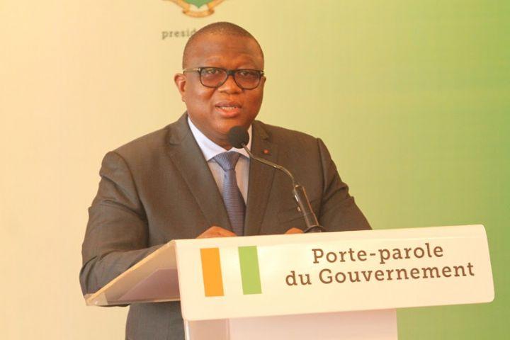 Aéroport d'Abidjan création d'une cellule aéroportuaire anti-trafic