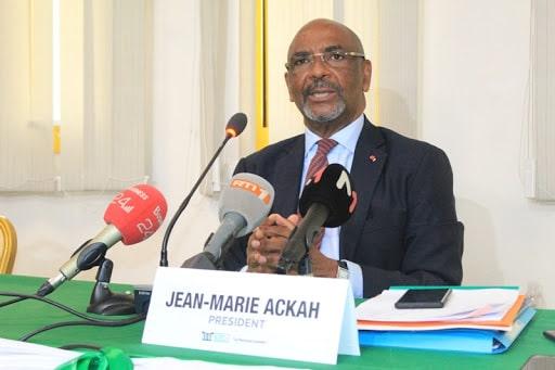 Covid-19 baisse de chiffres d'affaires des entreprises ivoiriennes