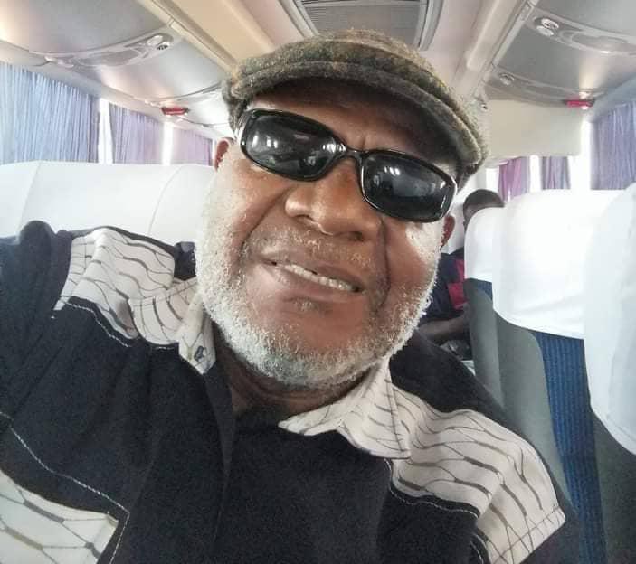 Décès à Abidjan du journaliste ivoirien Jean-Baptiste Essis
