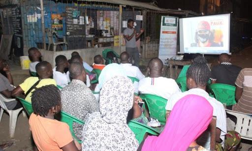 L'ambassade du Niger à Abidjan dément une nouvelle vidéo virale visant ses ressortissants
