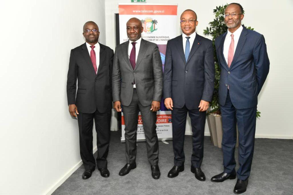 La Côte d'Ivoire accélère la dématérialisation de 300 procédures administratives