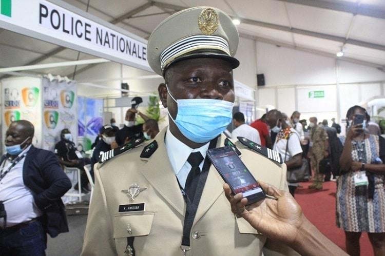 La géolocalisation des téléphones mobiles intégrée aux enquêtes judiciaires en Côte d'Ivoire