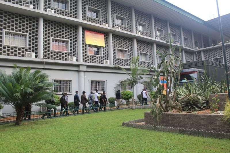 Le tribunal rejette à nouveau la demande de mise en liberté des pro-Soro