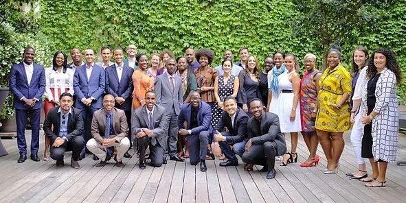 Les 100 Young Leaders de la French-African Foundation dévoilés le 30 juin