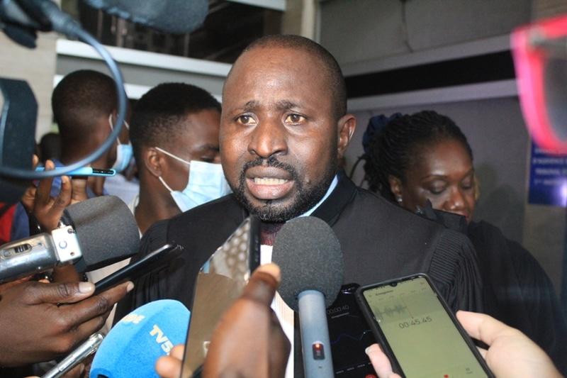 Les avocats de Soro feront appel de la décision visant leur client et ses proches