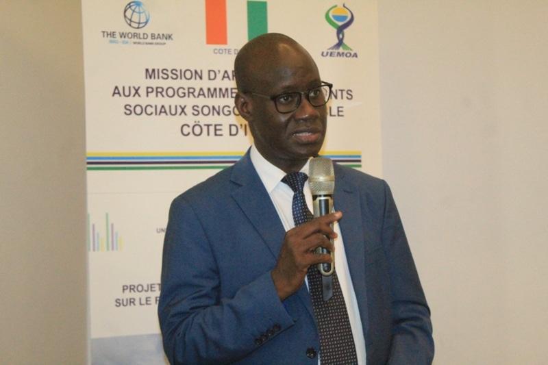 Logements abordables 40.000 unités bientôt construites à Abidjan