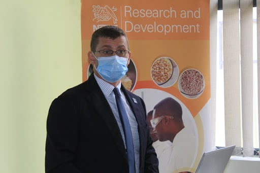 Nestlé Côte d'Ivoire réalise un bénéfice net de plus de 20 milliards FCFA