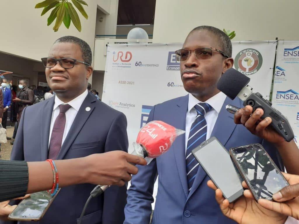 Ouverture à Abidjan de la conférence africaine de la société d'économétrie