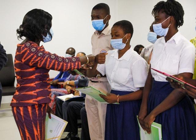 Plus de 560 000 candidats à l'assaut du CEPE en Côte d'Ivoire