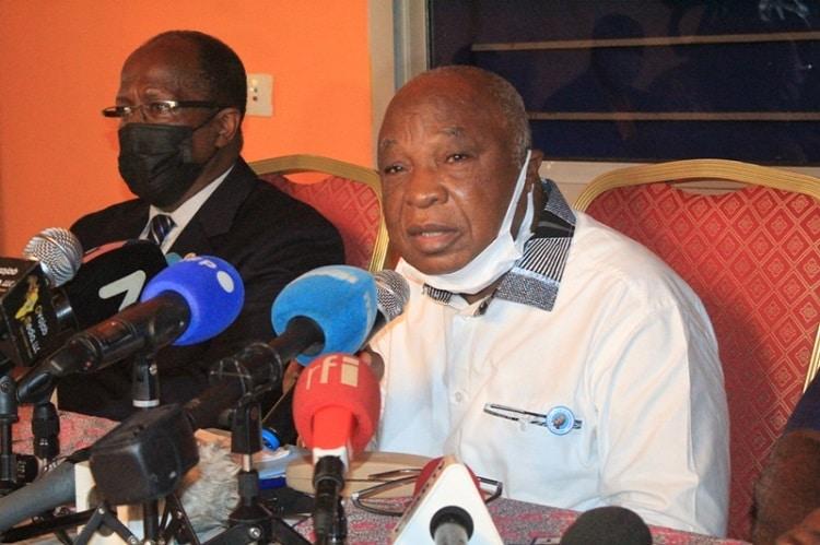 Retour Gbagbo Ouattara met à disposition le pavillon présidentiel pour son accueil