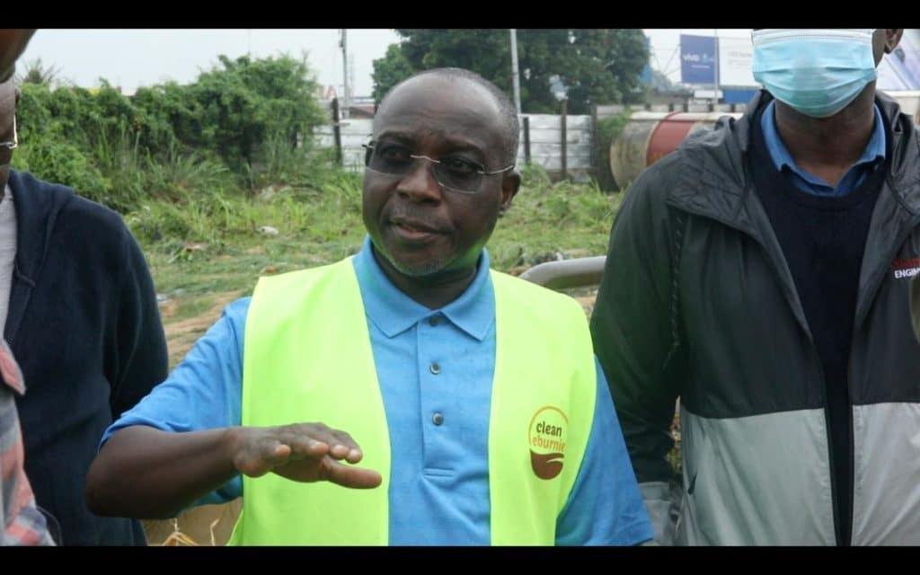 Saison des pluies les populations ivoiriennes invitées au civisme