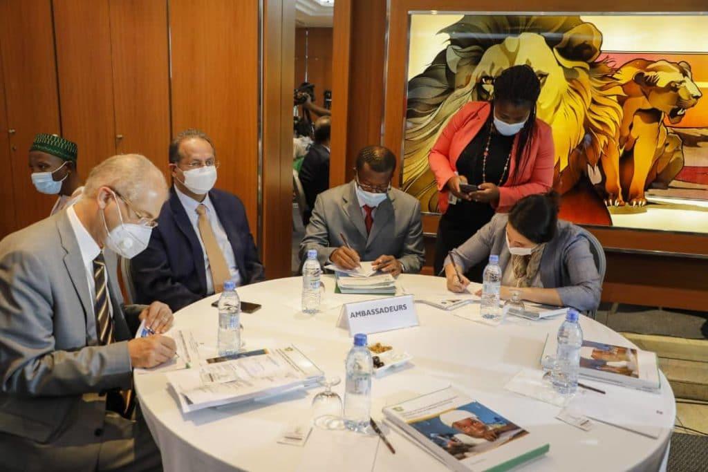 Structures islamiques d'éducation en Côte d'Ivoire 27 milliards FCFA à mobiliser