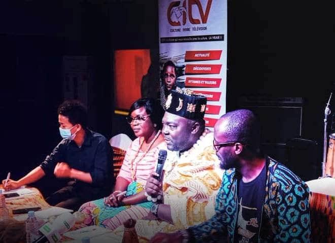 Une chaîne de télévision dédiée à la culture annoncée en Côte d'Ivoire