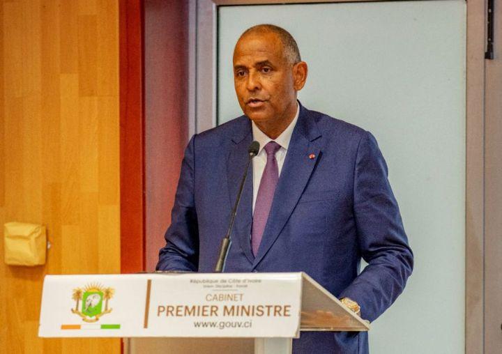Electricité le gouvernement ivoirien déclare la fin du rationnement