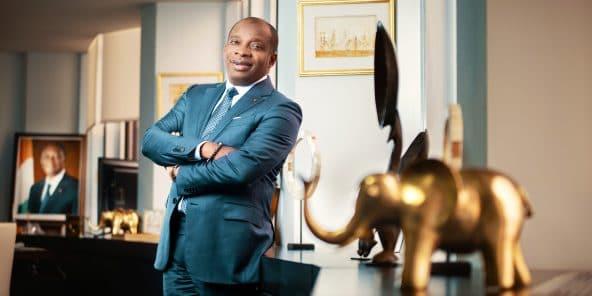 La Côte d'Ivoire, hôte de la JMT 2021, lance un concours de la meilleure mascotte
