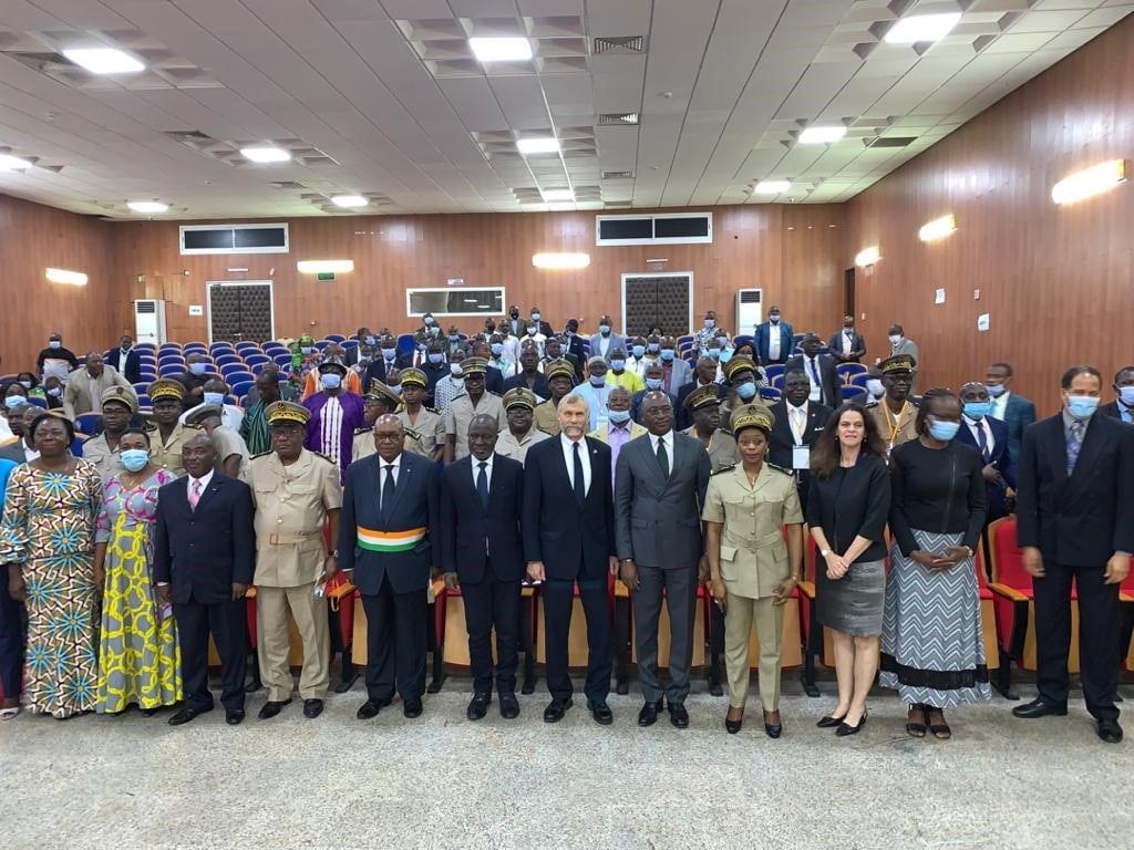 Le gouvernement ivoirien exhorté à la solidarité pour prévenir l'extrémisme violent