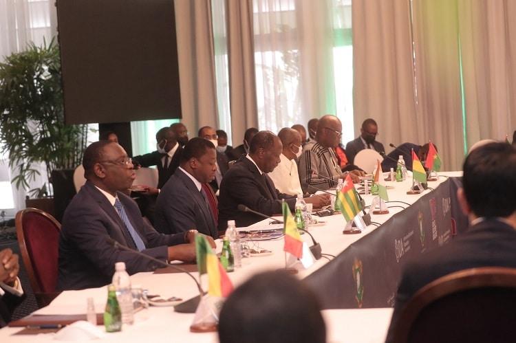 les dirigeants africains plaident pour une mobilisation d'au moins 100 milliards de dollars